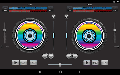 Virtual DJ Pro Remix