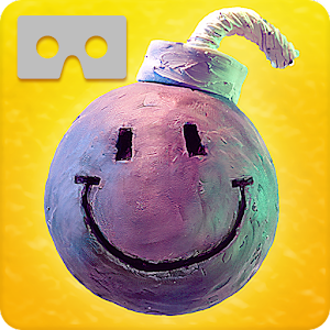 BombSquad VR for Cardboard APK Cracked Download