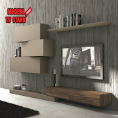 Modern Tv Stand Android APK Download Free By Mountain