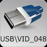USB VEN/DEV Database 0.1.4 (AdFree)