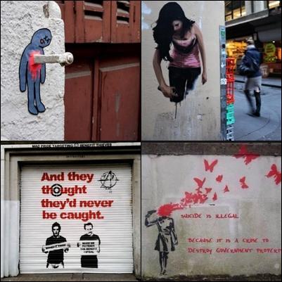 Graffiti Art Design Ideas