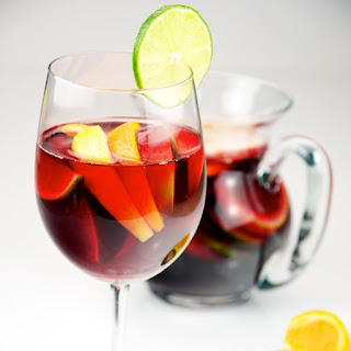 Breakfast Sangria