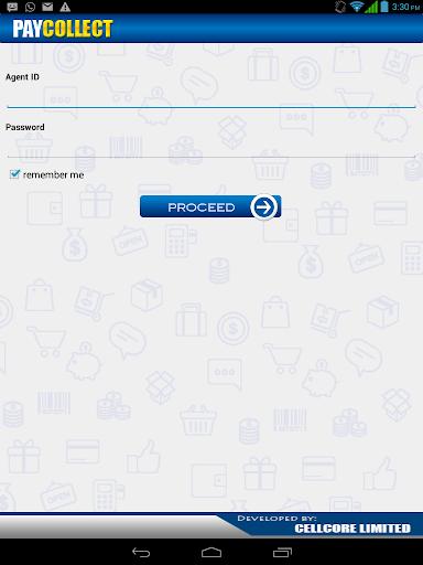 PAYCOLLECT screenshot 8