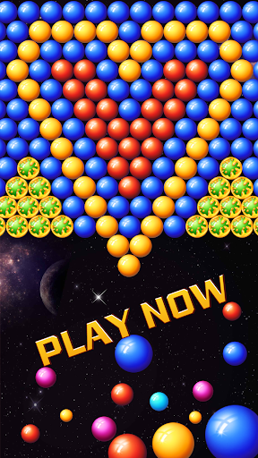 Bubble Shooter Classic  captures d'écran 5