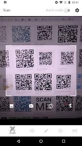 QR BarCode 1.6.4 (Mod)