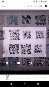 QR BarCode v1.6.6 [Mod] APK is Here ! 1