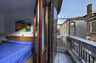 Photo: HOTEL CAPRERA - DOUBLE ROOM with Private TERRACE