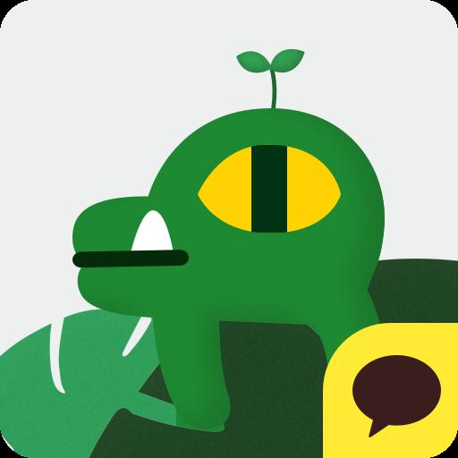 Con - KakaoTalk Theme icon