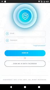 Stay Safe Pro - Personal Safety App - náhled