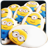 MINION COOKIE