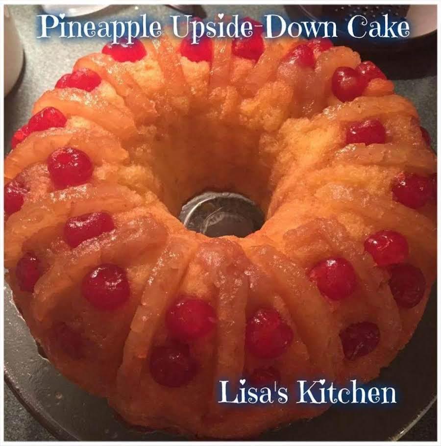 Pineapple Upsidedown Cake Recipe 30