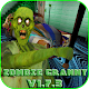 Scary Zombi Granny - Horror games 2019