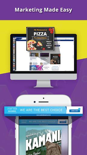 Banner Maker, Cover Designer, Thumbnail Creator 15.0 Apk for Android 7