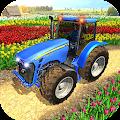 Tulip Farming Simulator - Holland Farmer Sim