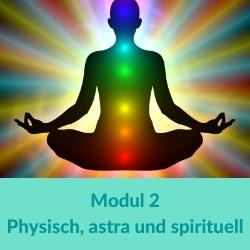 Yoga Nidra Modul 2