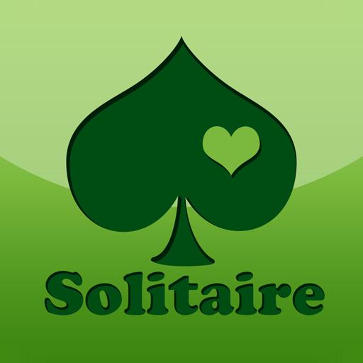 Solitaire 紙牌 App LOGO-硬是要APP