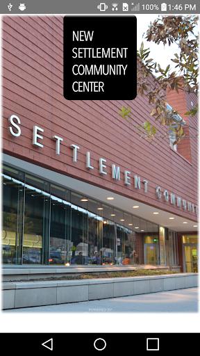 NewSettlementCommunityCenter