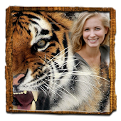 Wildlife Photo Frames