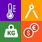 Unit Converter : Smart Tools, Currency Converter APK download