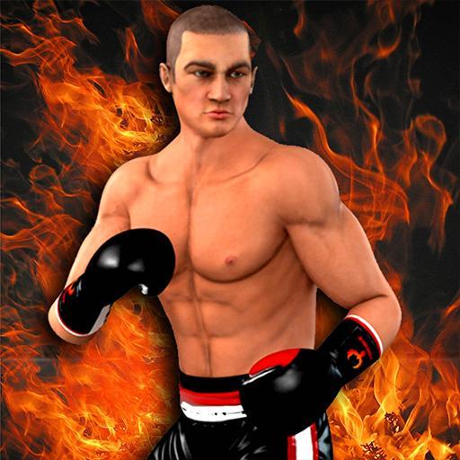 Pro Boxing Champion 2017 - Fighting Game