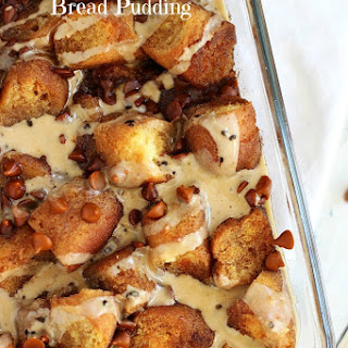 Donut Bread Pudding Recipes.