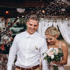Wedding photographer Jiří Šmalec (jirismalec). Photo of 10.07.2018