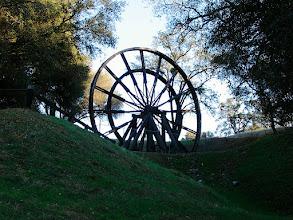 Photo: Kennedy Mine Tailing Wheel #4