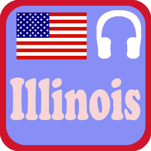 USA Illinois Radio Stations  screenshots 1