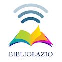 BIBLIOLAZIO icon