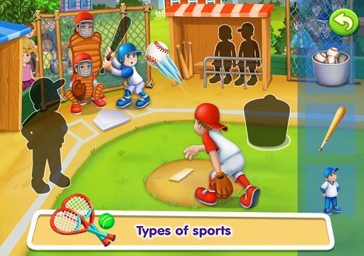 Educational puzzles - Preschool games for kids 1.3.119 screenshots 10