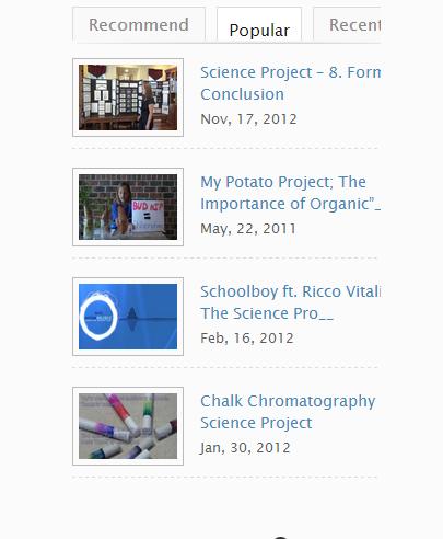 Science project videos apk download | apkpure. Co.