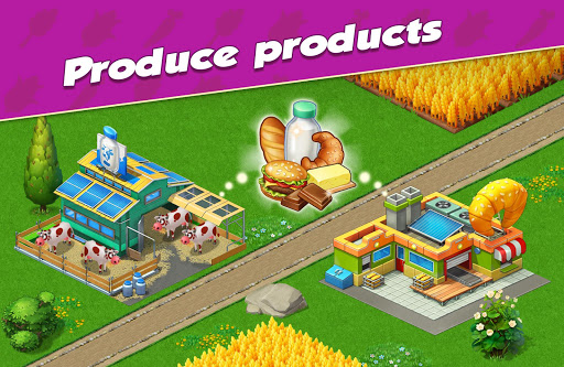 Mega Farm 1.4.14 screenshots 13