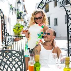 Wedding photographer Vik Voynikova (lilloolla5). Photo of 08.09.2016