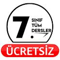 7.Sınıf Testleri icon
