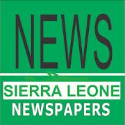 Sierra Leone Newspapers