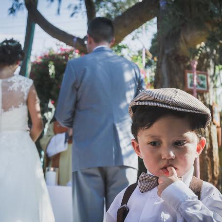 Fotógrafo de bodas Mateo Leguizamón (AicaFilms). Foto del 15.08.2017