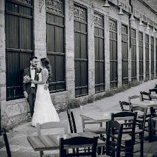 Φωτογράφος γάμων Giannis Giannopoulos (GIANNISGIANOPOU). Φωτογραφία: 09.03.2018