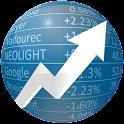 Realtime Stock Exchange icon