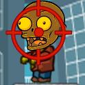 Crazy Zombies! icon