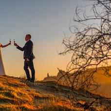 Wedding photographer Miguel angel Padrón martín (Miguelapm). Photo of 14.01.2019