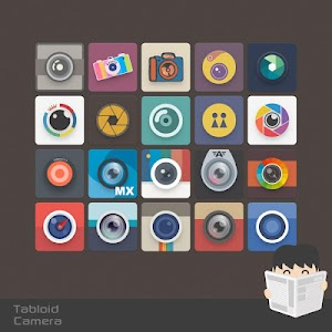 Tabloid Icon v2.3.4
