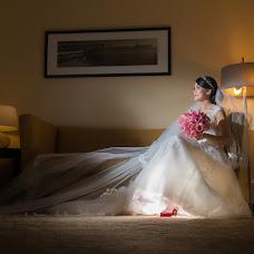 Fotógrafo de bodas Mike Morelos (guardarmomentos). Foto del 07.06.2018