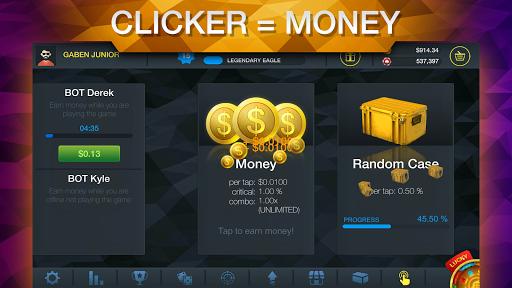 Case Chase - Case Simulator for CS:GO apkmr screenshots 18