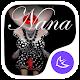 NANA theme for APUS