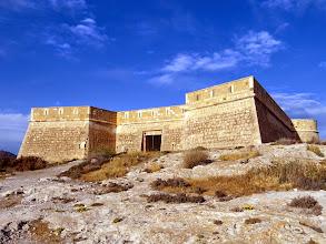 Photo: Castillo de San Felipe