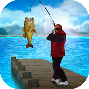 Fishing Simulator - Hook, Catch & Hunting Game