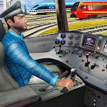 Indian Train Pro Driving Sim - City Train Game Icon