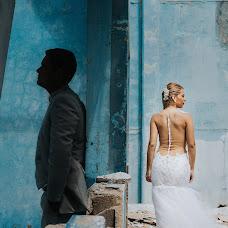 Wedding photographer Luís Zurita (luiszurita). Photo of 11.03.2017
