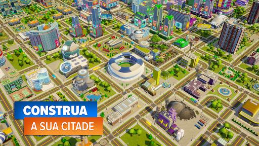 Citytopia® screenshot 1