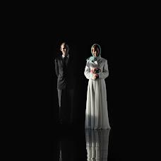 Wedding photographer Maksim Samokhvalov (Samoxvalov). Photo of 20.07.2016